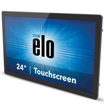 Тъч Монитор ELO E000415 ET2440L-8UWA-0-MT-NPB-G product