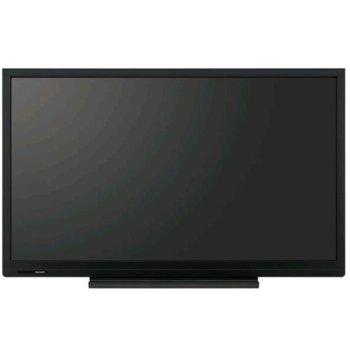 """Интерактивен дисплей SHARP PN-80SC5, 80"""" (203.2 cm) Full HD, VGA, HDMI image"""