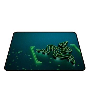 Подложка за мишка, Razer Goliathus Control Gravity Lаrgе, зелена, 444 x 355 x 3mm image
