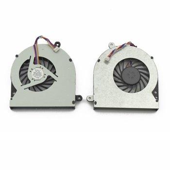 Вентилатор за Toshiba C600, C655, C650, L630,4Pin TYPE3 image