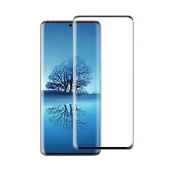 Защитно фолио за Samsung Galaxy S20 Plus, Черен, дебелина 0.3mm image