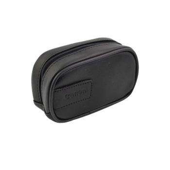 Калъф за малък фотоапарат CANON PVC кожа черна product