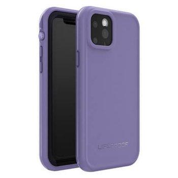 Калъф за Apple iPhone 11 Pro, LifeProof Fre 77-62547, ударо и водоустойчив, лилав image