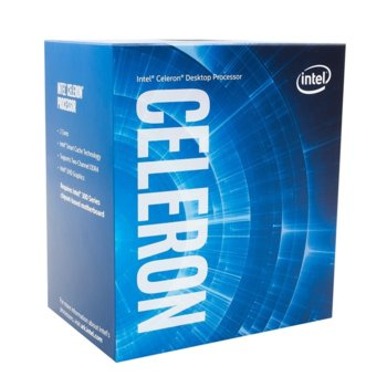 Intel Celeron G4920 (2M Cache, 3.20 GHz) product