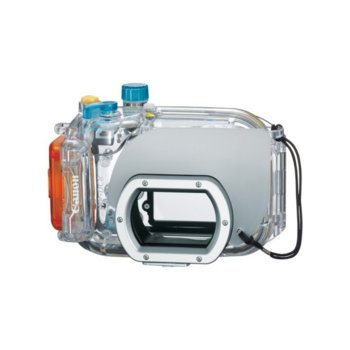 Калъф за фотоапарат, Canon Water-proof Case WP-DC8 (for PSA630/640) image