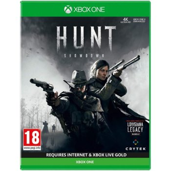 Hunt: Showdown Xbox One product