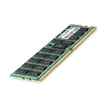 Памет 16GB DDR4 2133MHz, HPE 805671-B21, Unbuffered, 1.2V, памет за сървър image