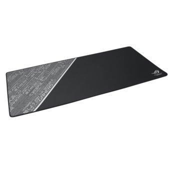 Подложка за мишка Asus ROG Sheath, черна, 900 x 440 x 3 cm image
