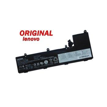Батерия (оригинална) за лаптоп Lenovo ThinkPad 11e Yoga 00HW044, 11.25V, 3700 mAh image