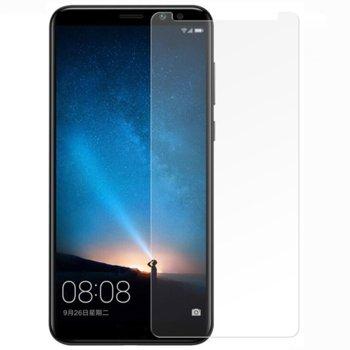Протектор от закалено стъкло, Tempered Glass, Huawei Mate 10 Lite, 0.3mm, прозрачен image