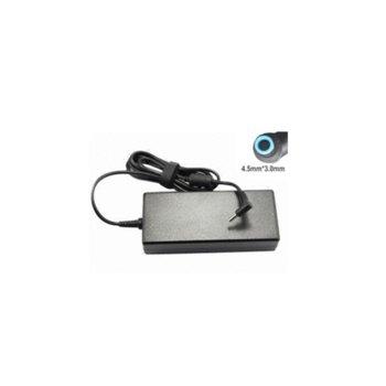 Захранване (заместител) за лаптопи HP, 19.5V/6.15A/120W, жак (4.5 x 3.0) image