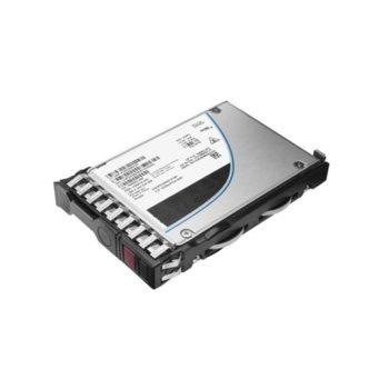 "Памет SSD 400GB HPE N9X95A, SAS 12Gb/s, 2.5"" (6.35 cm) image"
