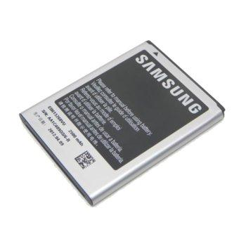 Батерия (oригинална) за Samsung Galaxy Note N7000 (EB615268VU), 3.7V, 2500mAh, 9,25Wh image