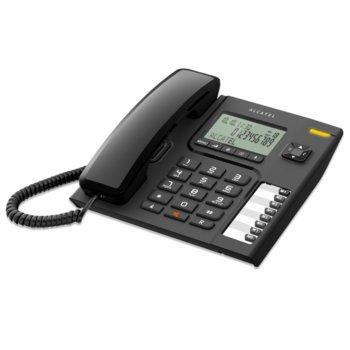 Стационарен телефон Alcatel Temporis 76, черен image