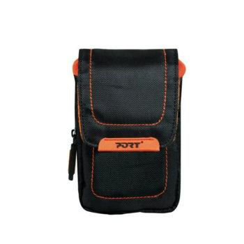 Калъф за фотоапарат PORT Ibiza S, черна image