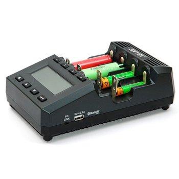 Зарядно устройство MC3000 SkyRC за NiMH / NiCd / NiZn/ Eneloop батерии image