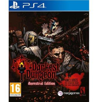 Игра за конзола Darkest Dungeon: Ancestral Edition, за PS4 image
