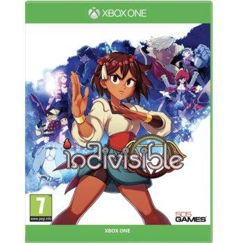 Игра за конзола Indivisible, за Xbox One image