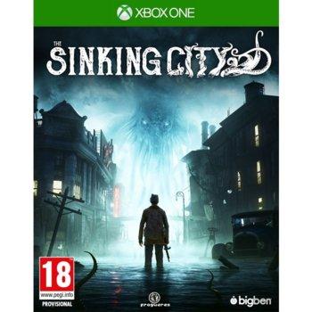 Игра за конзола The Sinking City, за Xbox One image