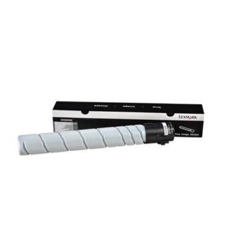 Lexmark 54G0H00 Black product