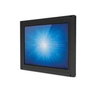 """Публичен дисплей ELO E329452 ET1291L-8CWB-1-ST-NPB-G, 12.1"""" (30.73 см) TN тъч панел, SVGA, HDMI, DP, VGA image"""