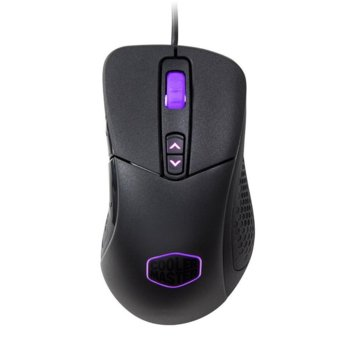 CoolerMaster MasterMouse MM530 product