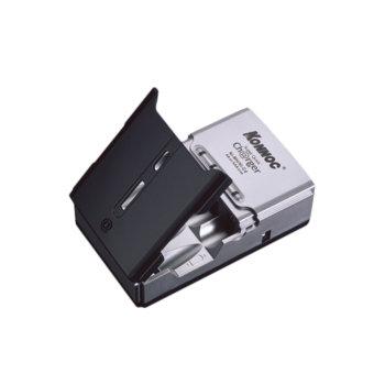 Зарядно у-во Konnoc KCR-A088 бързо зарядно за 2/4 батерии AAA/AA, 12V / 220V / USB image