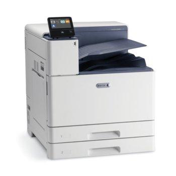 Лазерен принтер VersaLink C9000, цветен, 1200 x 2400 dpi, 55 стр/мин, USB 3.0, Wi-Fi/Direct, LAN10/100/1000 Base-T, двустранен печат, A3 image