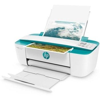Мултифункционално мастиленоструйно устройство HP DeskJet Ink Advantage 3789, цветен принтер/копир/скенер, 1200 x 1200 dpi, 8 стр./мин, Wi-Fi, USB, A4 image