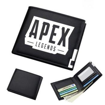 Портфейл Gaya Entertainment Apex Legends Logo, черен image