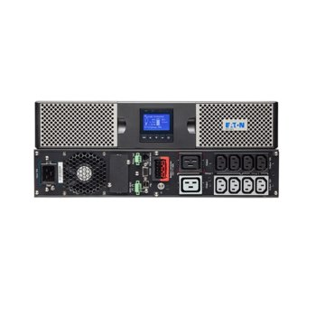 Батериен модул Eaton 9PX EBM 72V RT2U, 72V, за UPS Eaton 9PX 1kVA/1.5kVA, Hot-Swap image