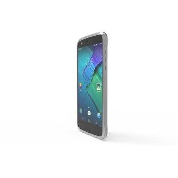 Метален Bumper за Motorola Z2 Play Сив product