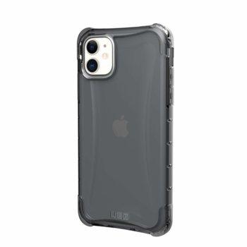 Калъф за Apple iPhone 11, хибриден, Urban Armor Plyo 111712113131, удароустойчив, черен image