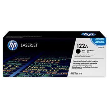 КАСЕТА ЗА HP COLOR LASER JET 2550/2800 AIO Black product