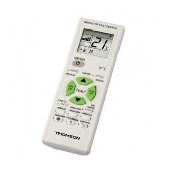 Универсално дистанционно за климатици Thomson ROC1205, бяло image