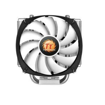 Thermaltake Frio Silent 14, Intel LGA 2011/1366/1155/1156/1150/775 & AMD FM2/FM1/AM3(+)/AM2(+) image