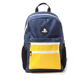 Раница Bioworld PlayStation - Colour Block Backpack image