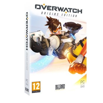 Overwatch: Origins Edition product