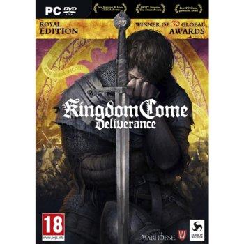 Игра Kingdom Come: Deliverance - Royal Edition, за PC image