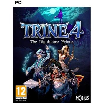 Игра Trine 4: The Nightmare Prince, за PC image