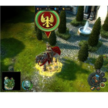 Might and Magic: Heroes VI (PC) product
