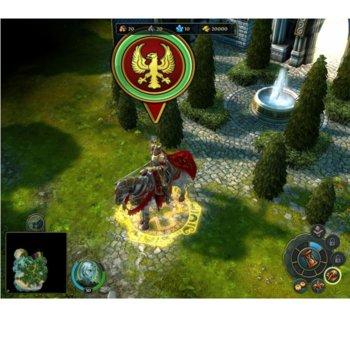 Игра Might and Magic: Heroes VI, за PC image