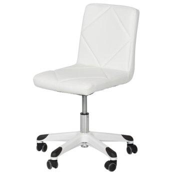 Детски стол Carmen 7024 - бял product