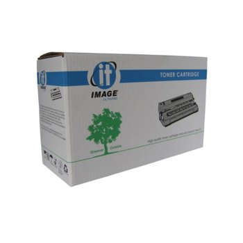 КАСЕТА ЗА HP LASER JET PRO LJ P1102/1102WP/M1132/M1212/M1217 - CE285A - Black - IT IMAGE - Неоригинален заб.: 1600k image