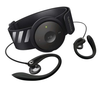 Philips GoGEAR FitDot SA5DOT02KNS product