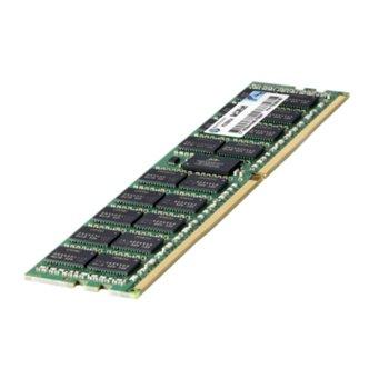 Памет 8GB DDR4 2400MHz, HPE 805347-B21, Registered, 1.2V, памет за сървър image