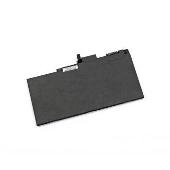 Батерия (оригинална) за лаптоп HP, съвместима с модели 745 G3 755 G3 840 G3 850 G3 EliteBook 840 850, 3-Cells, 11.4V, 3820mAh  image