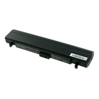 Батерия (заместител) за Asus M5/M5N/M5000/M5000NP/M5200A/M5200N/M52N/M5600N/S5000/S5200N/S52N/S5200Ne/S5N/S5Ne, 10.8V, 4400 mAh image