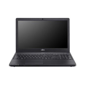 "Лаптоп Fujitsu LIFEBOOK A359 (S26391-K429-V110_256_I3_W), двуядрен Kaby Lake R Intel Core i3-8130U 2.2/3.4 GHz, 15.6"" (39.62 cm) Full HD Anti-Glare Display, (HDMI), 4GB DDR4, 256GB SSD, 3x USB 3.1, Windows 10 Pro image"