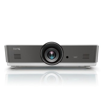 Проектор BenQ MH760, DLP, Full HD (1920 x 1080), 3 000:1, 5000 lm, 2x HDMI, LAN, USB  image
